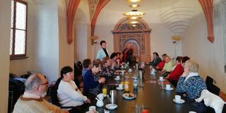 Frauentag in Zwickau