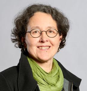 Monika Lazar, MdB B90/Die Grünen