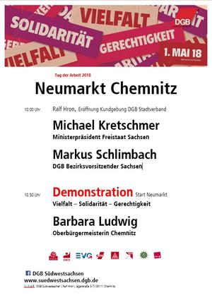 1.Mai Chemnitz