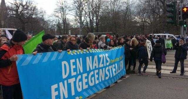 6.3. 2016 in Chemnitz