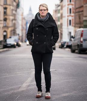 Susanne Schaper, MdL DIE LINKE, Fraktionsvorsitzende im Stadtrat