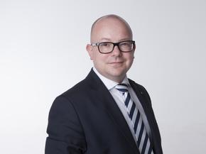 MdB FDP Frank Müller Rosentritt