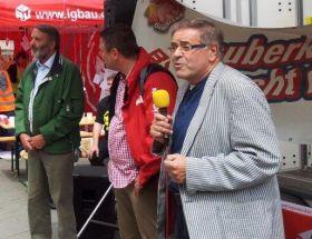 Klaus Bartl (Die Linke)