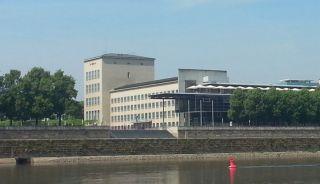 Sächsischer Landtag.
