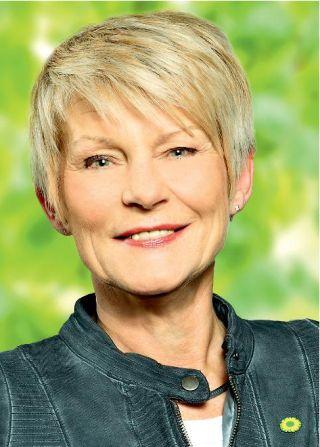 Ein Portrait von Petra Zeiß