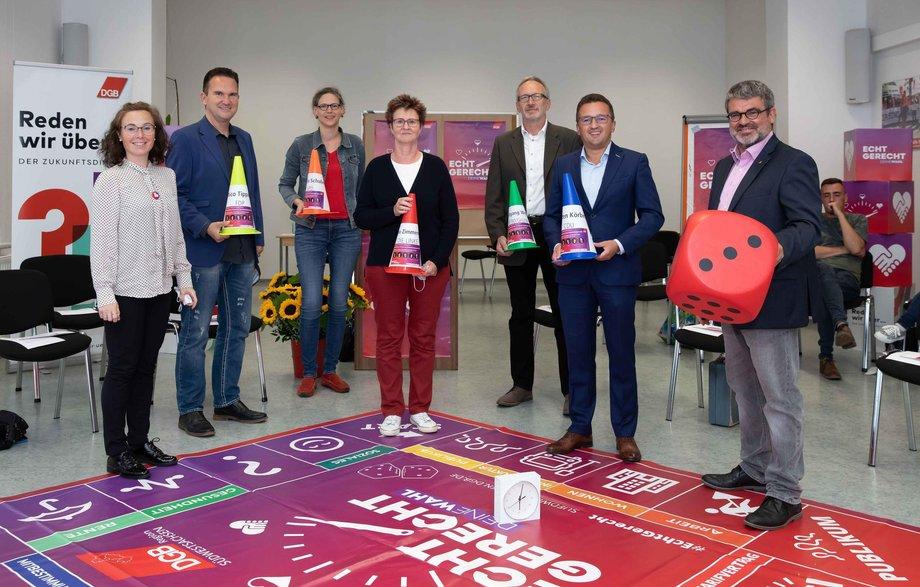 15.9.2021 Wahlforum Zwickau