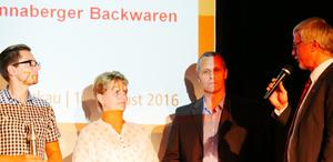 Betriebsrat der Annaberger Backwaren GmbH