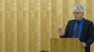 Markus Schlimbach, stellv. Vorsitzender DGB Bezirk Sachsen