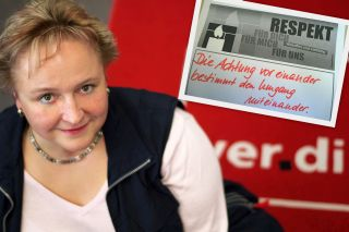 Aufnahmevertrag Kerstin Friedrich Aktiv GmbH Zossen Partnerschaftsvermittlung