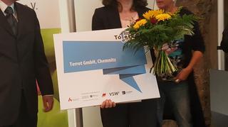 Terrot GmbH Chemnitz.