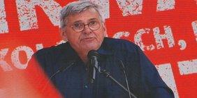 Jörg Hofmann, IG Metall Chef