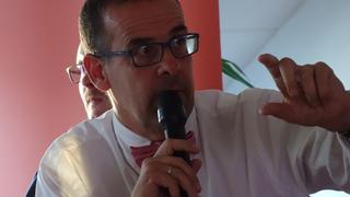 Oliver Bittmann, Bündnis 90/Die Grünen