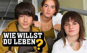 Aktionsbild der DGB-Jugend