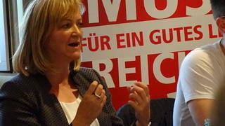 Simone Raatz, SPD