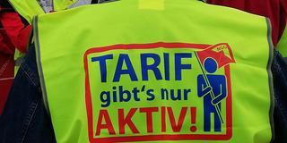 Tarif gibt's nur aktiv