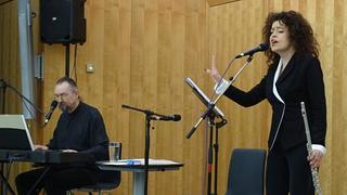 Sabine Kühnrich & Ludwig Streng
