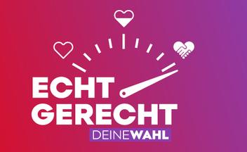 Bundestagswahl Kampagne DGB