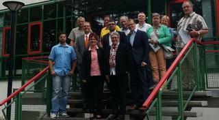 CDA Sommertour Erzgebirge