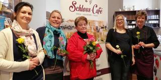 Frauentag in Mittelsachsen