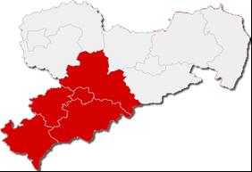 DGB-Region Südwestsachsen