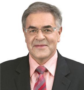 Klaus Bartl, MdL DIE LINKE