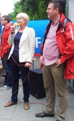 Petra Zais (Bündnis 90 die Grünen)