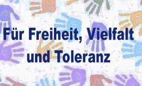 Bühne für Vielfalt und Toleranz