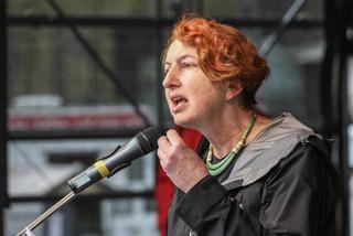 Annelie Buntenbach DGB Bundesvorstand