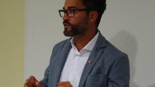 Thomas Lißner, Gewerkschaftssekretär NGG