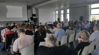 """Arbeitsgemeinschaft """"Weinheimer Initiative"""" tagte am 7. und 8. Juni in Chemnitz."""