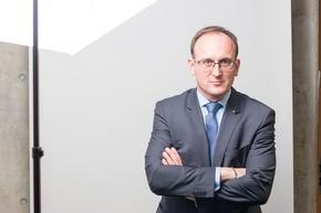 Jörg Vieweg, MdL SPD
