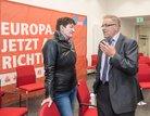 EU Wahlspiel mensch.wähl.mich. am 8.5.2019 in Chennitz