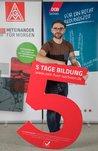 IG Metall Chemnitz Bildungszeit 20.3.2019