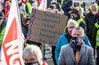 """""""Haribo muss im Osten bleiben!"""", Kundgebung am 21. November in Zwickau"""