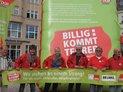 Kampagne Billig: Kommt teurer